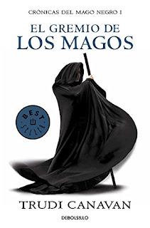 El gremio de los magos 1, Trudi Canavan