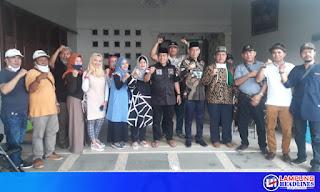 Jelang MUSDA IPSI Provinsi Lampung Dr. Hi. Bustami siap diusung sebagai Kandidat Ketua