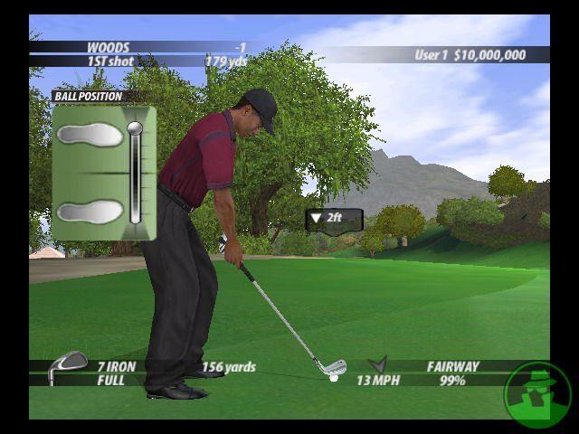 Tiger Woods Pga Tour 2005 Mac