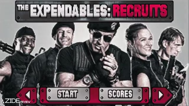 The Expendable Recruits ,เกม, เกมส์, เกมมือถือ 2019, เกมมือถือ, เกมออนไลน์มือถือ, เกมออนไลน์, เกมต่อสู้, เกมฟรี, เกมออนไลน์ใหม่, เกมออนไลน์ pc, เกมออฟไลน์, เกมออนไลน์น่าเล่น, เกม online, gameonline น่าเล่น,