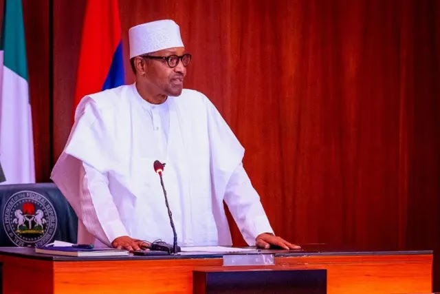 Missing arms funds: Probe NSA and service chiefs – SERAP tells Buhari