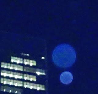 new york orbs