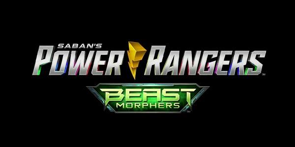 Power Rangers Beast Morphers: Nueva serie llegara en 2019