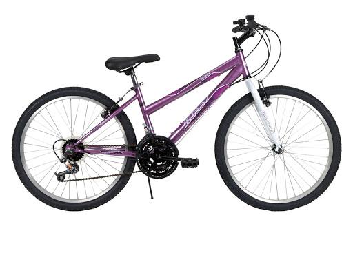 26″ Granite Peak Women's Magenta Mountain Bike Review