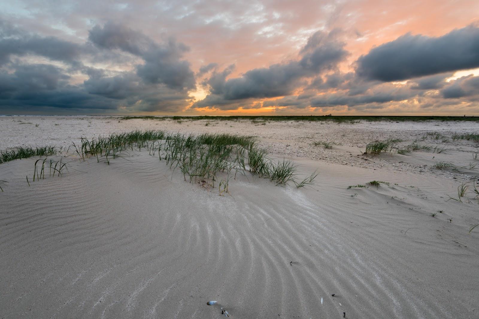 Fotoblog Van Rob Ijsselstein Avond Op Het Strand Van Ijmuiden