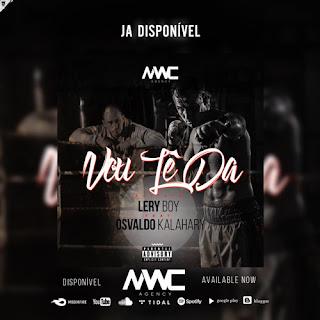 Lery Boy - Vou Lê Dá (feat. Osvaldo Kalahary) ( 2020 ) [DOWNLOAD]