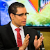 TORONJAJAJAJA!! Ministro de Economía dice toman medidas para evitar uso recursos del Estado en campaña