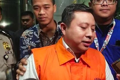 Saiful Akui Sumber Duit Suap Untuk Komisioner KPU dari Hasto PDIP