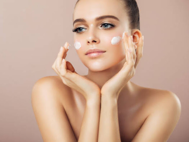 gambar cara merawat wajah agar terlihat cantik mempesona