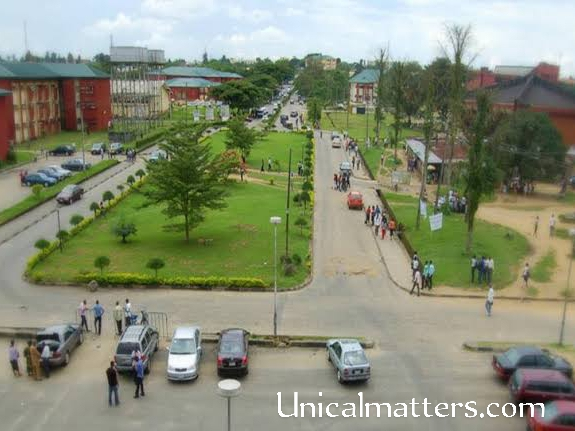 Unical, the leading Second generation University in Nigeria