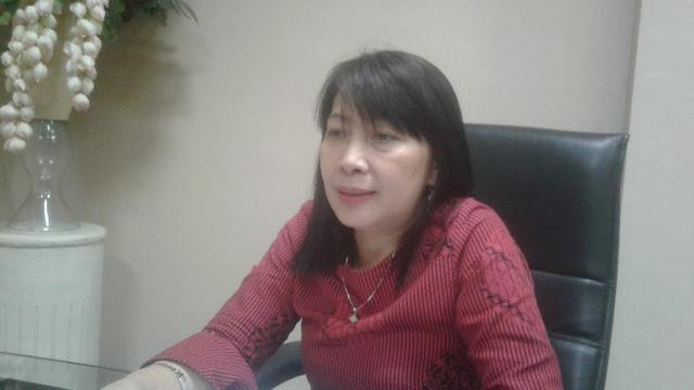 Glady Kawatu : 4 Komisi Tugas Keluar Daerah, Terkait Konsultasi Kepada Pemerintah Pusat