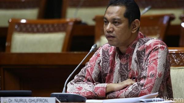 Kata Pimpinan KPK soal Anggapan Pegawai Tak Lulus TWK Dicap Anti-Pancasila