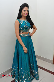Sree Mukhi Pictures at Gentleman Audio Launch 0118