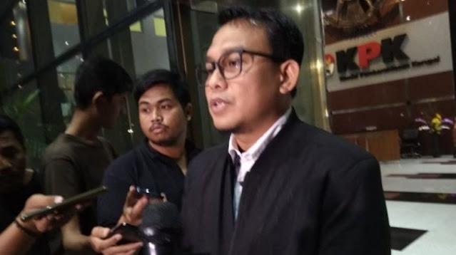 KPK: Dana Korupsi PT DI Diduga Mengalir ke Sekretariat Negara