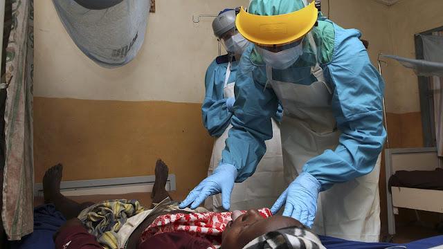 COVID-19: Nigeria records second death