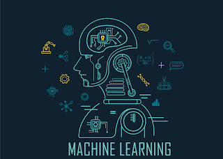 Machines learning