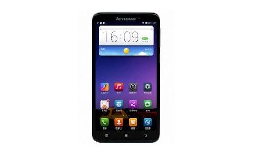 Download Firmware Lenovo S938T