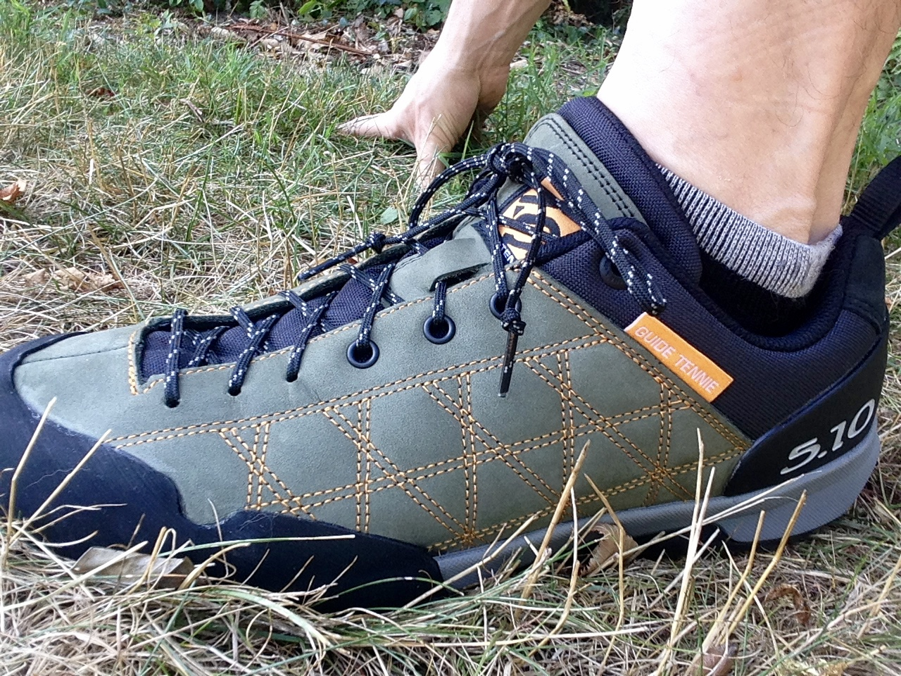 Cinq Dix Guides Chaussures D'approche De Tennie P2xG0z3xZg