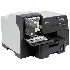 Imprimante Epson B310N, B-310N