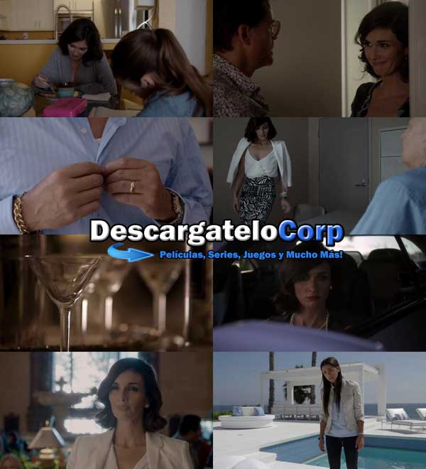 Descargar Beautiful & Twisted DVDRip Latino