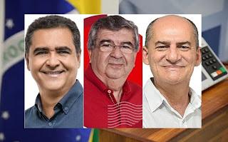 Veja agenda dos candidatos a prefeito de Guarabira nesta quarta-feira (14)