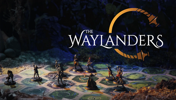 The Waylanders The Corrupted Coven تحميل مجانا