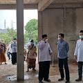 Musholla Yang Dilarang Adzan, Pengajian dan Sholat Jumat Itupun Akhirnya Mengadu ke MUI
