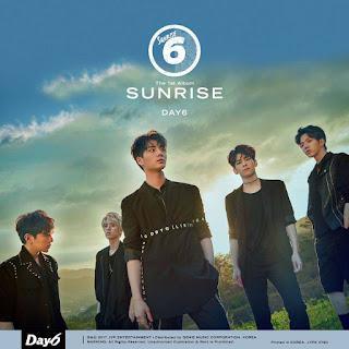 DAY6 – SUNRISE Albümü