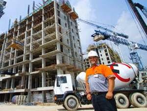 6 Lowongan Kerja PT Holcim Indonesia Tbk Terbaru Mulai Bulan Februari 2015