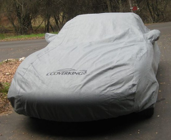 triguard car cover