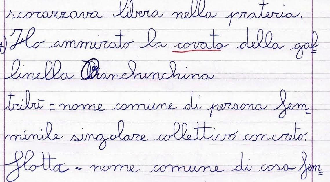 Analisi Grammaticale Dei Verbi Come Si Fa Esempi E Consigli