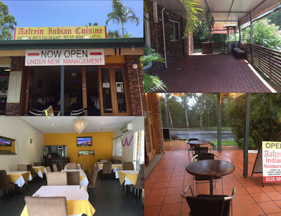 indian restaurant in gold coast