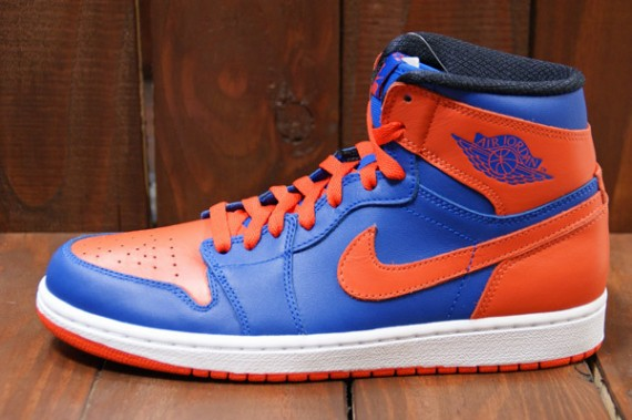 You can check for these kicks dropping Jan. 5th alongside the Air Jordan 1  High