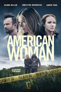 American Woman 2018 Dual Audio 720p BluRay