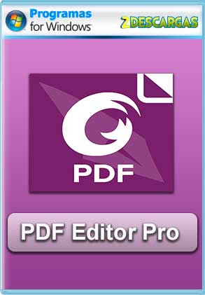 Foxit PDF Editor Pro (2021) Multilenguaje Full Español [Mega]
