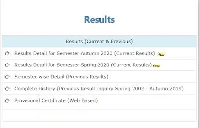 How to check AIOU Result?