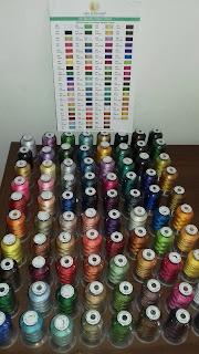 40 weight thread