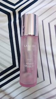 Botol Laneige Clear C Advanced Effector EX