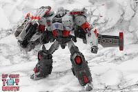 Transformers Generations Select Super Megatron 42