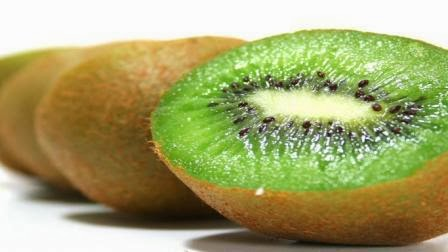 Kiwi is a power house fruit packed with various sources of energy