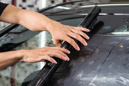 Cara Mencuci Mobil dengan Benar agar Terhindar Dari Goresan