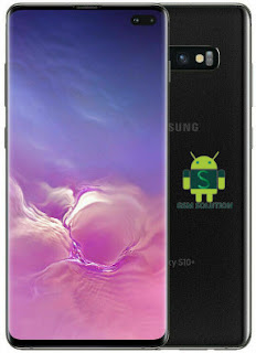 Samsung S10+ SM-G975U1 Eng Modem File-Firmware Download