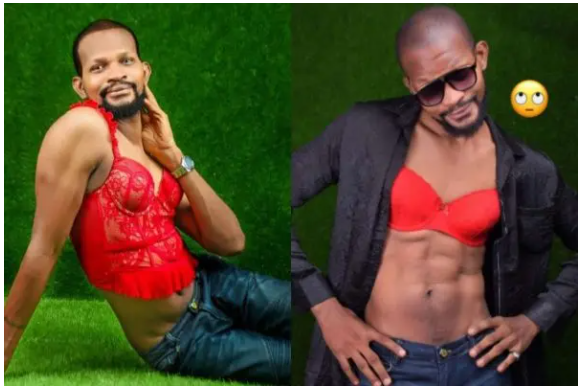 Uche Maduagwu set to get married to his boyfriend of six years