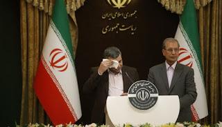 Hampir Seluruh Negara Syiah Iran Masuk Zona Merah Covid-19