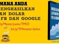 Bisnis Online Iklan PTC Terheboh di Indonesia April 2016