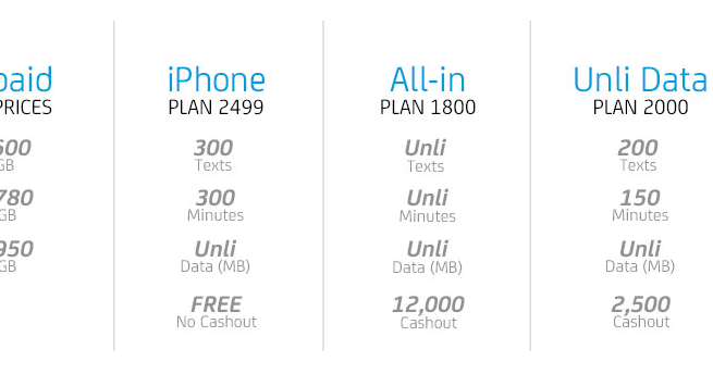 Can You Get Prepaid Minutes On An Iphone