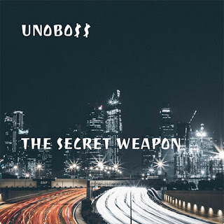 The Secret Weapon, New Mixtape Alert, UnoBo$$, New Music Alert, Blessforever Ent, Hip Hop Everything, New Hip Hop Music, Team Bigga Rankin, Promo Vatican,