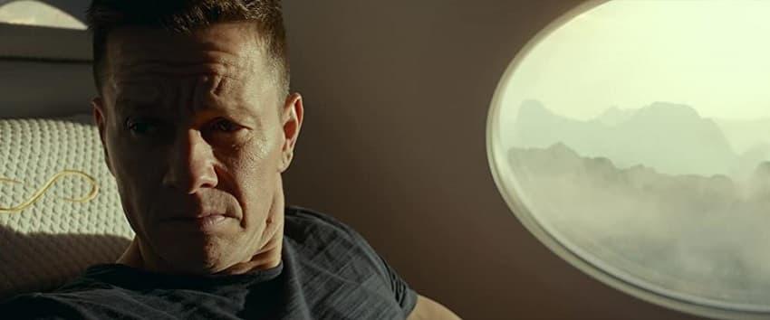 Рецензия на фильм «Бесконечность» - «Кредо убийцы 2021» от Paramount+ - 01