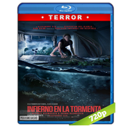 Infierno en la tormenta (2019) BRRip 720p Audio Dual Latino-Ingles