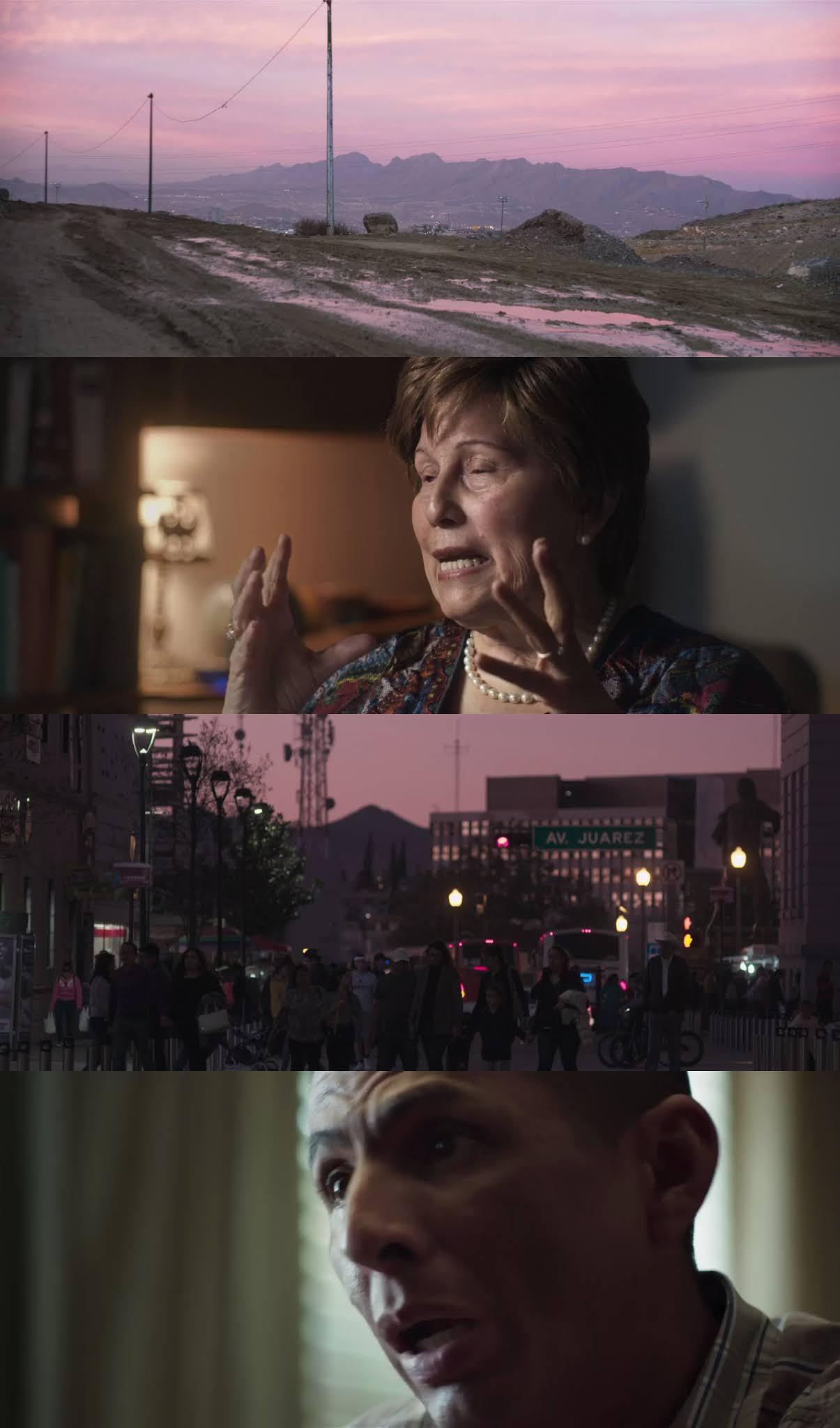 Las Tres Muertes de Marisela Escobedo 2020 HD 720p Latino